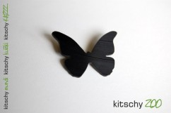 BROSKA Metulj . BROOCH Butterfly