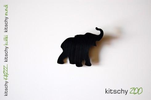 KITSCHY slon