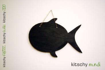TABLA Riba . MEMORY BOARD Fish