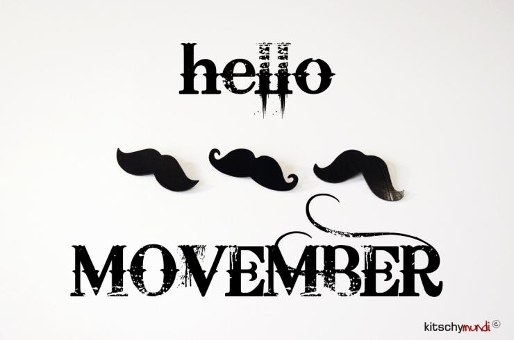 2014 kitschi hello MOVEMBER