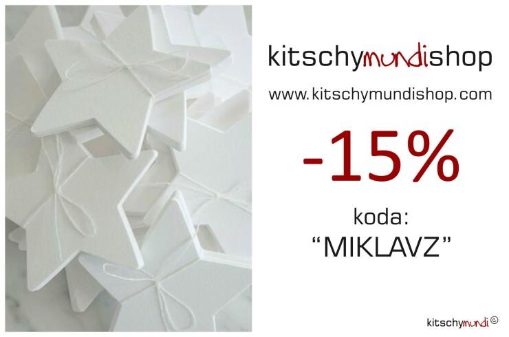 kitschySHOP MINUS15
