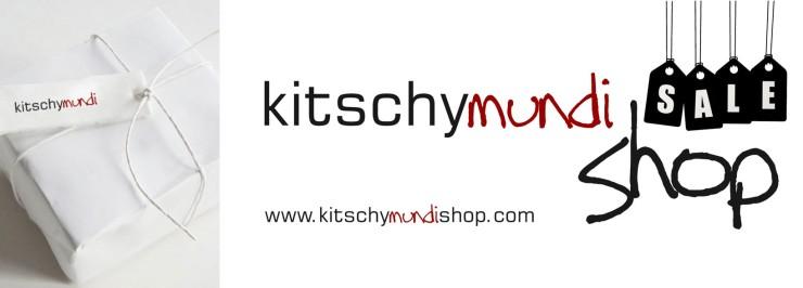 2015 KITSCHY mundi SALE