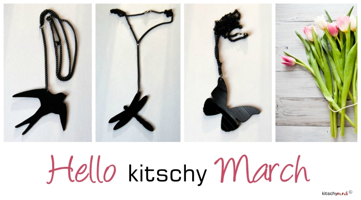 KITSCHY march 2015